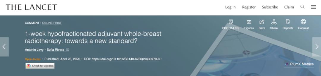 5月18日早期乳腺癌术后放疗3周变1周,《柳叶刀》新证据来了!9.png